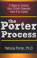 Dr Porter Book Cover