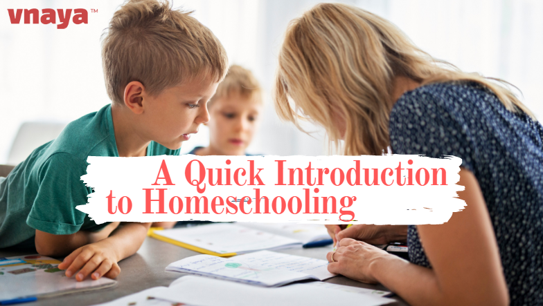 A Quick Introduction to Homeschooling