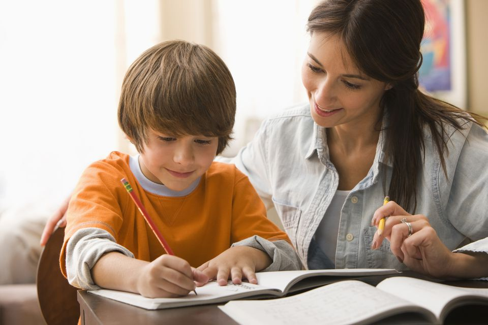 Introduction of homeschooling
